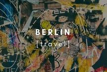 Travel | Berlin / Inspirational tips and photographs from around Berlin, Germany.
