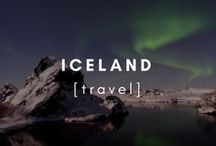 Travel | Iceland / Inspirational tips and photographs from around Iceland.
