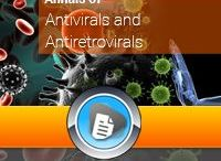 Annals of Antivirals and Antiretrovirals (AAA) / Antivirals and Antiretrovirals are a class of medication specifically used to treat viral and retroviral infections caused by viruses like HIV, herpes viruses, hepatitis B and C. Antivirals are a class of drugs which are used to treat viral infections. The antiviral drugs target diverse...