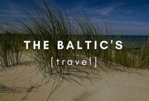 Travel | The Baltic's / Inspirational tips and photographs around the Baltic's
