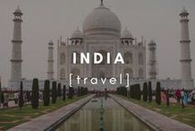 Travel | India / Inspirational tips and photographs from around India.