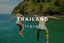 Travel | Thailand / Inspirational tips and photographs around Thailand.