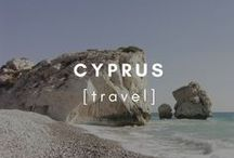 Travel | Cyprus / Inspirational tips and photography from around Cyprus.
