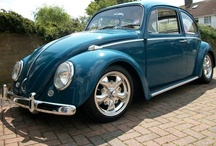 Staff Projects / All the VW projects from our team of VW enthusiasts