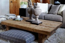 Decorating {Living Rooms}