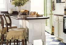 Decorating {Kitchens} / by House of Many Colors