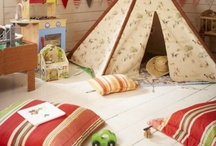 Decorating {Play Spaces}