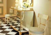 Decorating {Entry and Hall Spaces} / by House of Many Colors