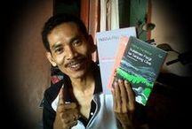 AKTIVITAS / Tentang Dunia Pendidikan, Bahasa, dan Sastra Indonesia
