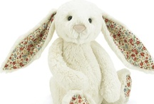 Ternura / Softness / Peluches de animales para niños. La inspiración más tierna.