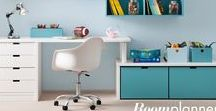 Muebles infantiles / Children Furniture