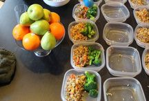 All things healthy... / Great tips on anything that is good for me inside and out...