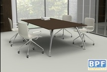 Italian Desk Frames - K Series / With its patented modular design, K series comes in various lengths & configurations, with the adjustable beam common to all 3 ranges - reducing stock holding  and improving versatility. Neatly packaged and ready to go, K Series is ideal for small projects as well as large scale installations.