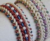 Do it Yourself! / Leuke DIY's van kralenhoekje en pinterest! Van allerlei sieraden die je zelf kunt maken!