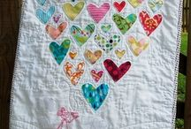 Quilts / by Sherry Reid
