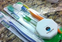 Fabulous #FABsmile Giveaways! / by Floss&Brush