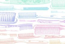 Great Tooth Printables / by Floss&Brush