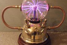 Steampunk / Bob Borter / by Bob Borter