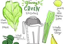 Smoothies and Drinks your way..... / Got to love a great Smoothie!!