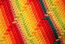 мои работы (вышивка ,вязание )