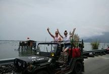 Vietnam Jeep Tours / Hop on the army Jeep and discover Vietnam in a real style
