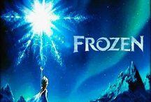 FROZEN.....Let it go!!!!