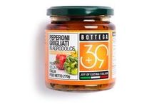 Bottega39 Aperitives / 100% Italian high quality raw materials, Handcrafted production processes, The highest food safety standards