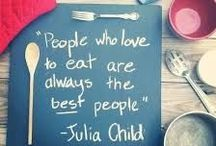 Food Quotes / The smartest food quotes ever