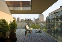 zh architects / zh architects' innovative and modern designs