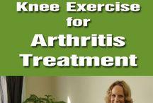 Knee relief!!