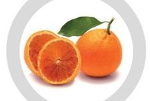 """Interesting facts about blood orange / The term """"red or blood orange"""" refers to certain varieties of orange that have a pigmentation very accentuated due to some peculiarity varietal and weather.   The most known varieties of red oranges are Tarocco, Moro and Sanguinello. These varieties, cultivated in Sicily, have been certified by the European Union as the """"Sicilian blood orange."""""""