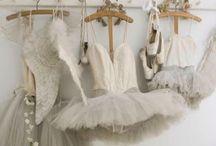 Ballet inspired style