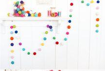 Nursery/Spare room