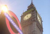 Greek in London ;-) / my UK experience