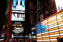 New York City / dream ;-)