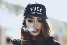 Smoke / #smoke