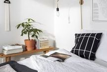 Interior / All things homely