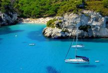 Menorca / Family holiday destination inspiration