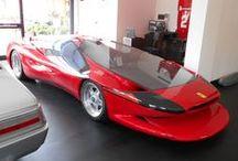 Rare Ferraris / Rare Ferrari, cars, Boats, motorcycles.