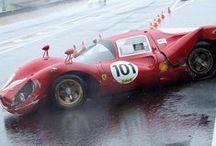 Ferrari accidents racing / Racing Ferrari accidents