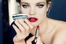 MAKE UP / #women #girls #makeup