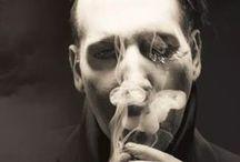 Manson and creatures