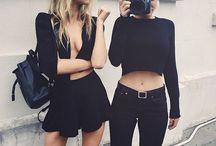 Black...just black