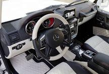 SUV+interior