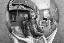 Escher Art