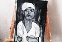 PORTFOLIO (art) / Портфолио моих творческих работ,