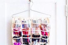 05 DIY - MakeUp /Triki / Do it yourself - Makeup - Accessories