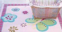 Alfombras infantiles / Children's rugs