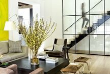 Apartment - staircase