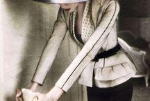 Fashion / by Jessica Ekenstam